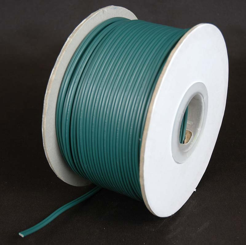 C7 1000 Foot Green Wire Bulk Spool With 12 Quot Spacing
