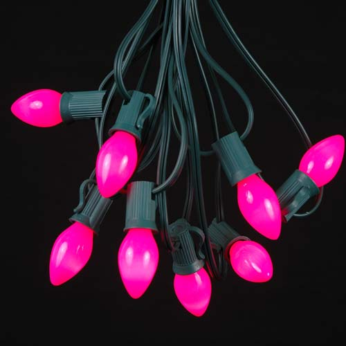Great New 20 Novelty String Lights Outdoor Picture