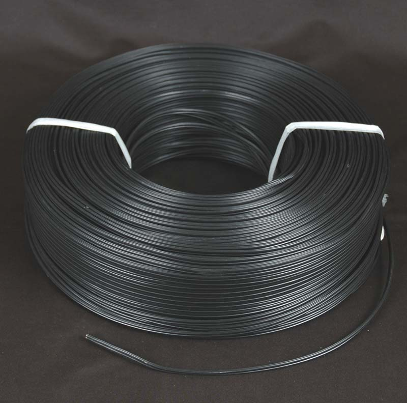 Picture of SPT-1 Black Wire 1000'