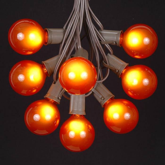 String Lights Gumtree : orange outdoor rope lights - 28 images - shop 100 count indoor outdoor constant orange mini ...