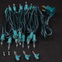 Picture for category Non-Connectable Green Wire Mini