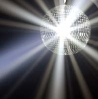 Picture for category Mirror Balls