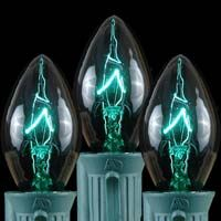 Picture for category Green C7 Replacement Bulbs