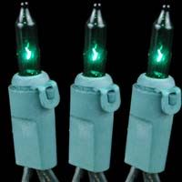 Picture for category Green Mini Lights