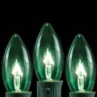 Picture for category Green C9 Bulbs