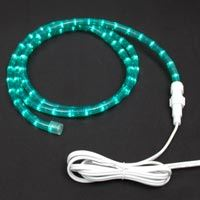 Picture for category Green Rope Lights