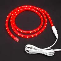 Picture for category Red Rope Lights
