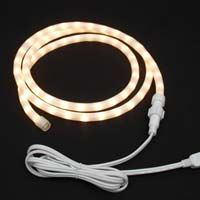 Picture for category Frosted White Rope Light