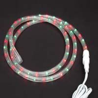 Picture for category Red and Green Rope Light