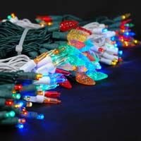 Picture for category Multi LED Christmas Lights