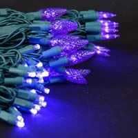 Picture for category Purple LED Christmas Lights