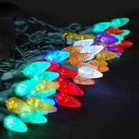 Picture for category 2 Color LED Christmas Lights