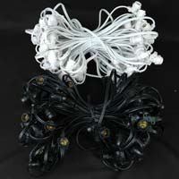 Picture for category 100 Socket Commercial Outdoor String Lights