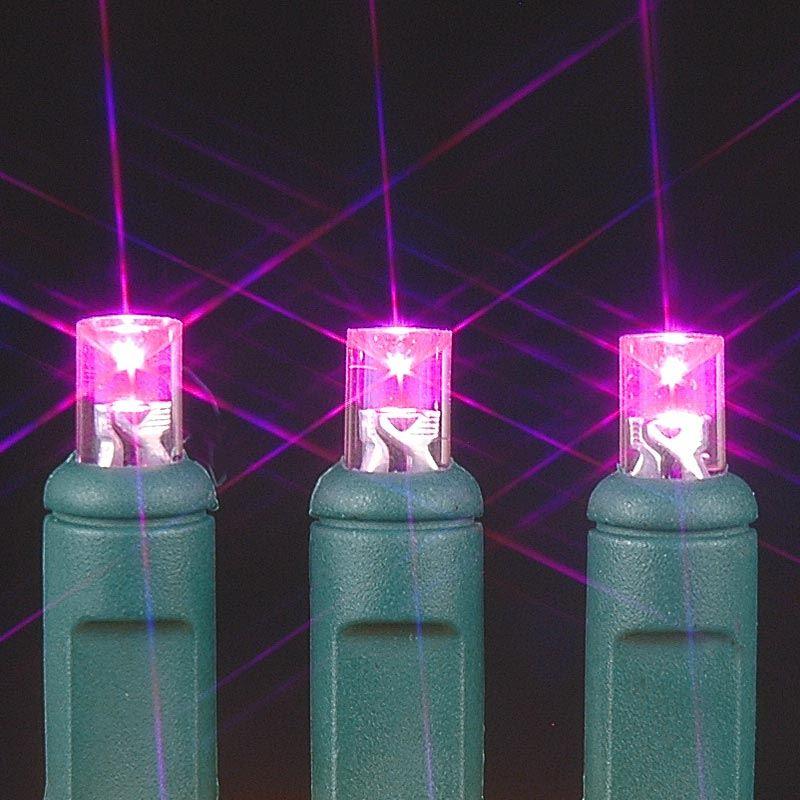 Commercial Grade C9 Led Christmas Lights