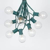 Picture for category Globe String Light Sets With G40 Bulbs