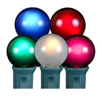 Picture for category G30 Globe Bulbs