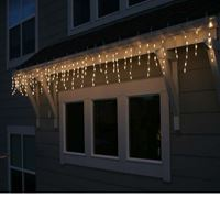 Picture for category Icicle Lights