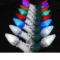 Picture for category C7 LED Christmas Lights