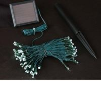 Picture for category Solar Powered Christmas Lights