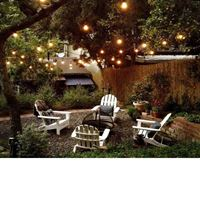 Picture for category Patio and Garden String Lights