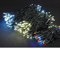 Picture for category Black Wire LED Christmas Lights