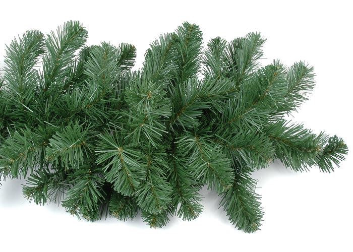 Picture of 9' Deluxe Colorado Pine Garland