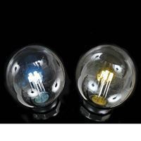 Picture for category G50 LED Globe Bulbs
