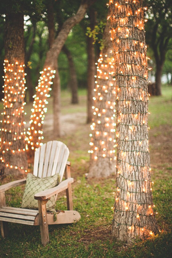 3 Ways To Use Outdoor Party Lights You