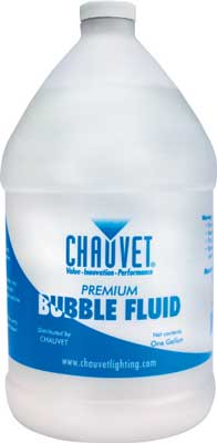 Picture of Bubble Juice 1 Gallon