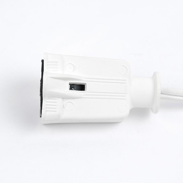 Picture of Heavy Duty White Female Socket