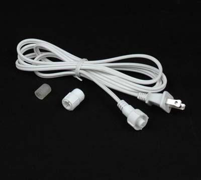 6 39 rope light connector for 3 8 rope light 120v. Black Bedroom Furniture Sets. Home Design Ideas