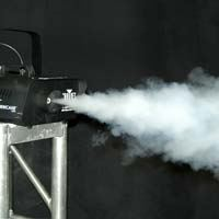 Picture for category Fog Machines
