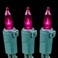Picture for category Pink Mini Lights