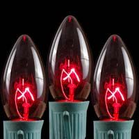 Picture for category Red C9 Bulbs