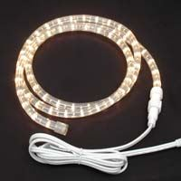 Picture for category Clear Rope Light