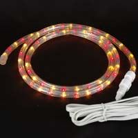Picture for category Red and Yellow Rope Light