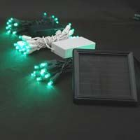 Picture for category Green Battery and Solar Christmas Lights