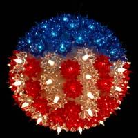 Picture for category 4th of July Lights