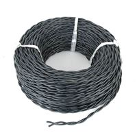 Picture for category Bulk 14 and 16 Gauge Twisted Wire