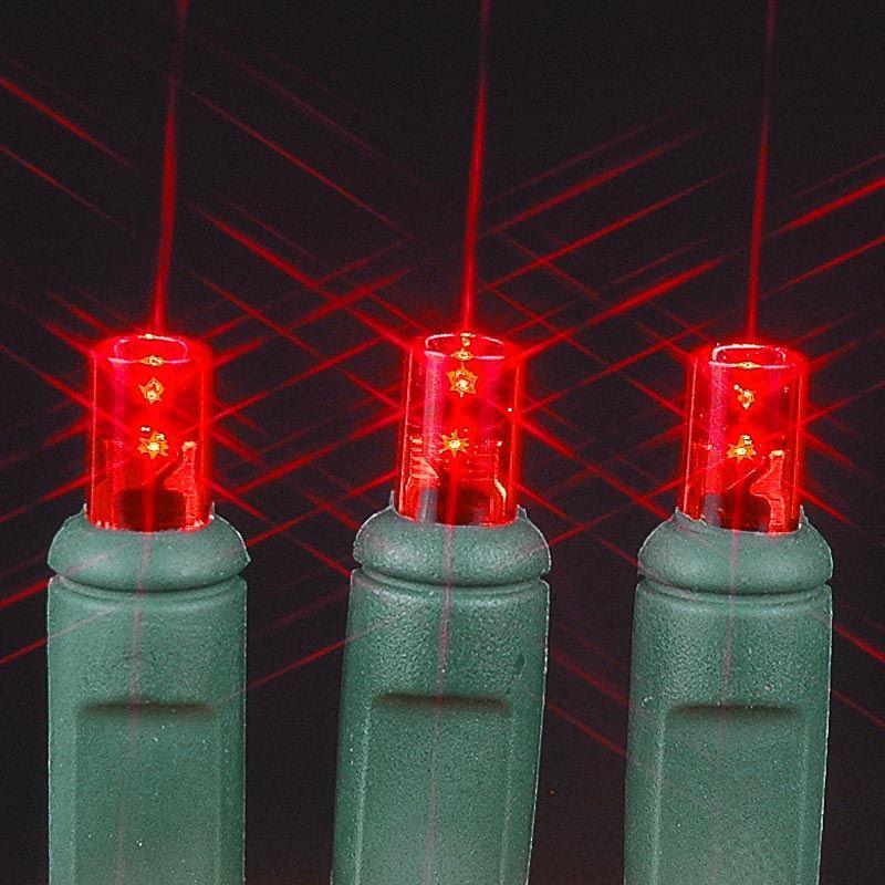 Christmas Led Net Light Set 4 X 6