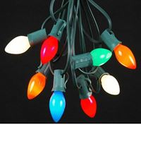 Picture for category Vintage Christmas Lights