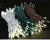 Picture for category LED Christmas Lights by Wire Color