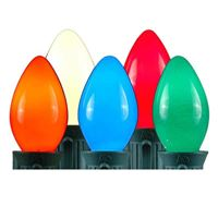 Picture for category C7 / C9 Light Bulbs & Strings