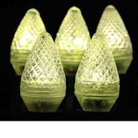 Picture for category C7 LED Bulbs (Steady Burn)