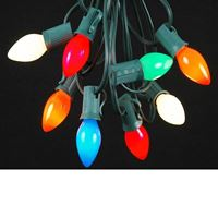 Picture for category C7 Outdoor String Light Sets