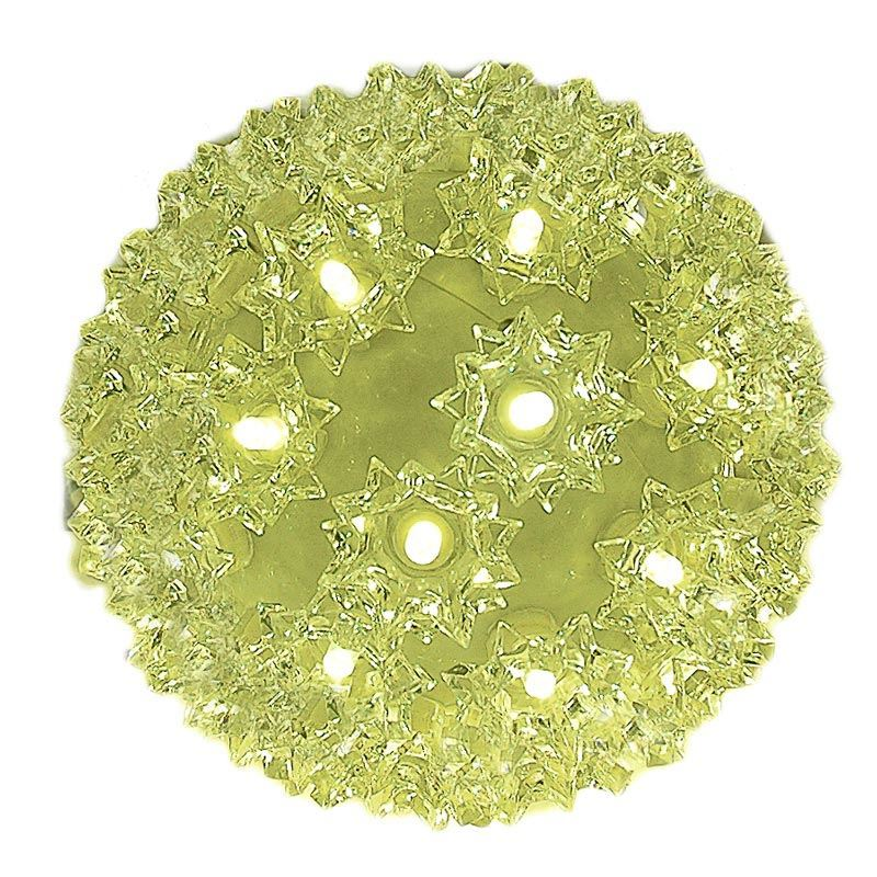Picture of 50 LED Battery Operated Warm White Sphere **SALE**
