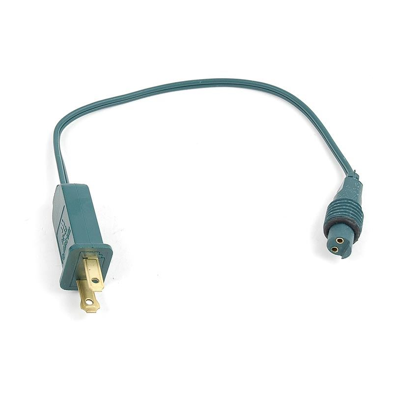 Coaxial Y Connector For Coaxial Mini Lights Novelty Lights