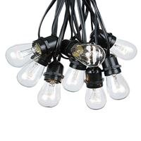Picture for category E26 (medium base) Heavy Duty String Lights