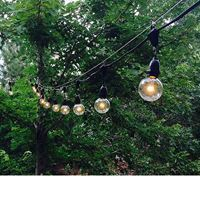 Picture for category LED Outdoor String Lights
