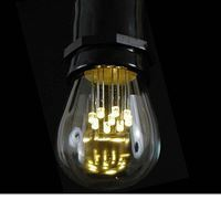 Picture for category S14 LED Bulbs - Medium Base (e26)